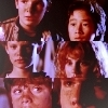 The Goonies photo possibly containing a portrait titled The Goonies