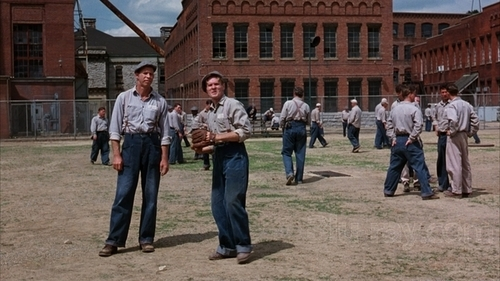 The SHawshank Redemption - Screenshots