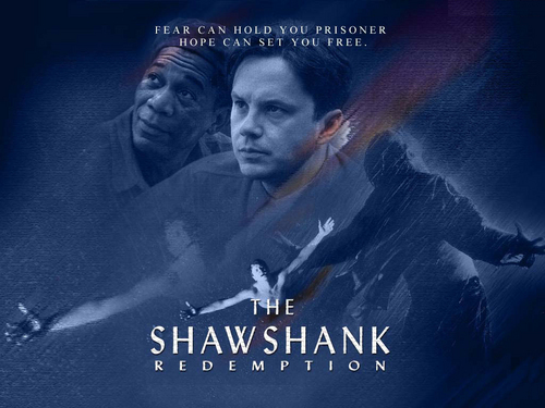 The Shawshank Redmeption - Wallpaper - the-shawshank-redemption Wallpaper