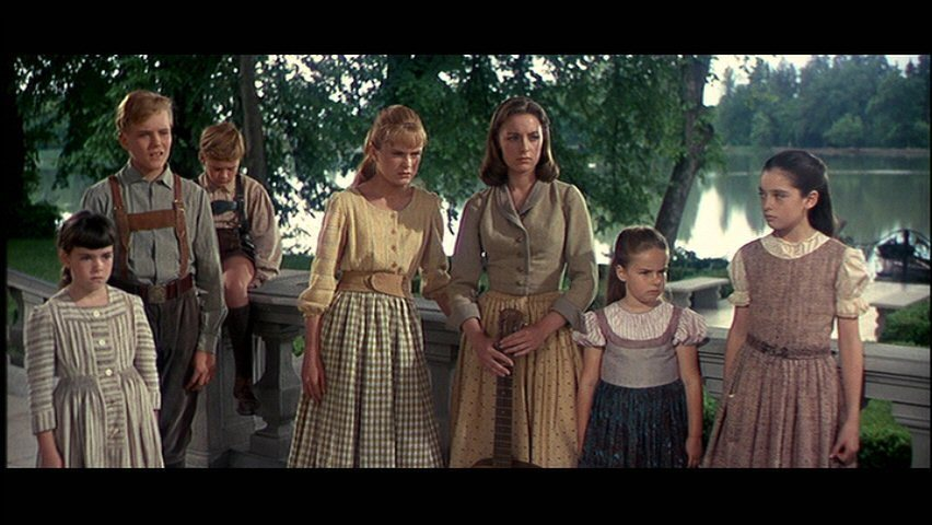 The Sound Of Music The Sound Of Music Image 4269712