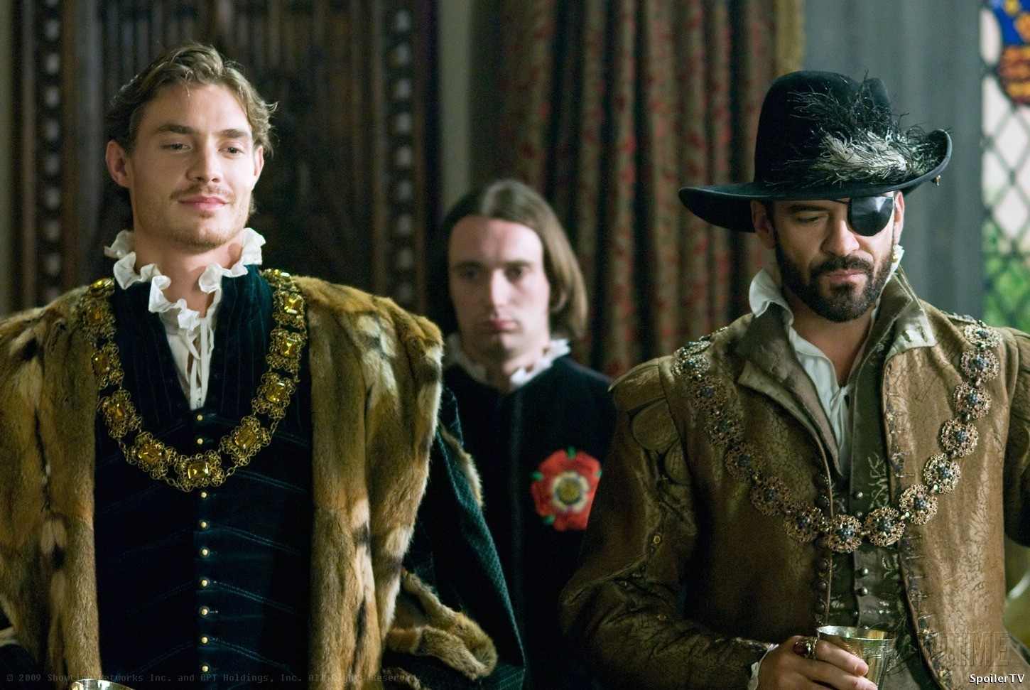 the tudors Metacritic tv reviews, the tudors, the tudors focuses on the life and romances of the young king henry viii the first series takes a look at the often overlooked.