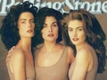 The Twin Peaks Women - twin-peaks photo