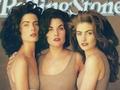 The Twin Peaks Women
