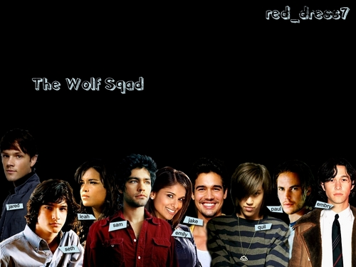The loup Sqad