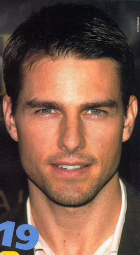 Tom Cruise wallpaper probably with a portrait called Tom Cruise