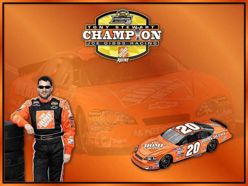 22761 tony stewart hd - photo #20
