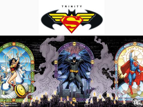 Trinity #37-39