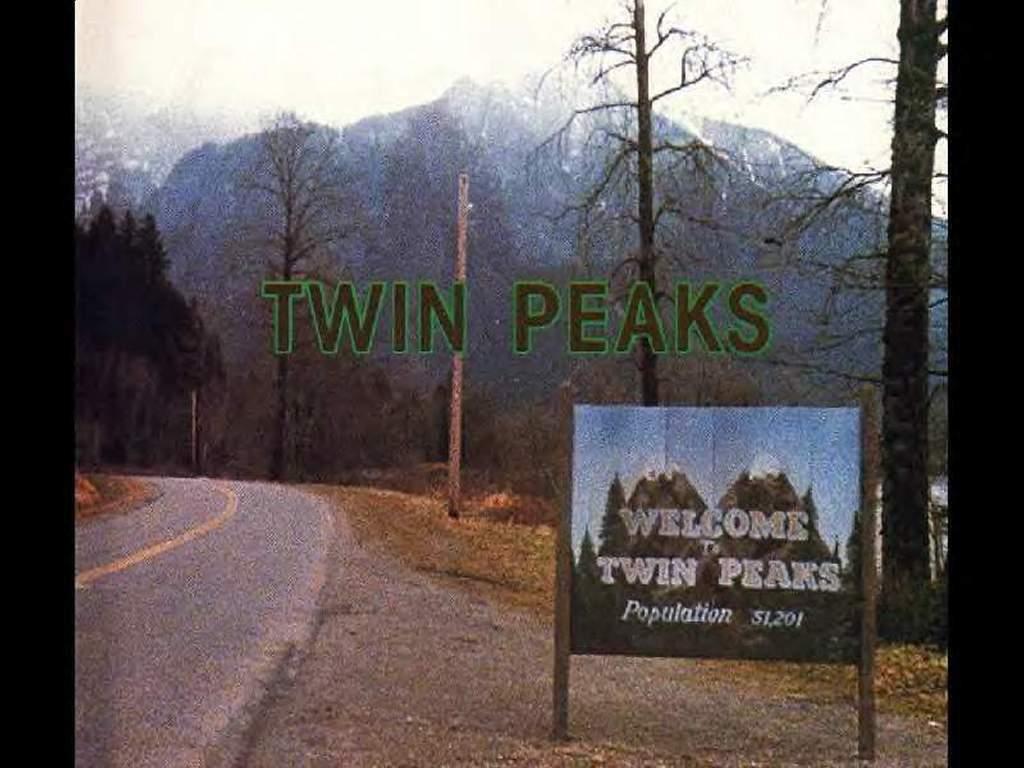 Twin Peaks Twin Peaks Wallpaper 4244602 Fanpop