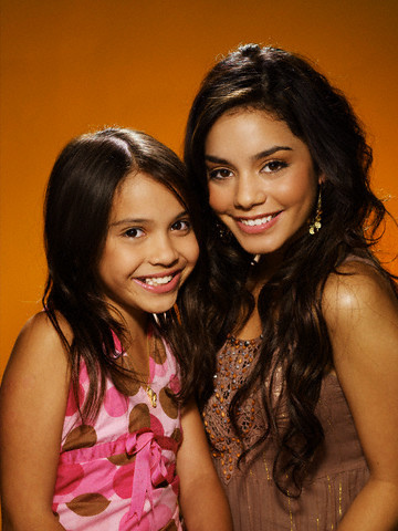 Vanessa and Stella