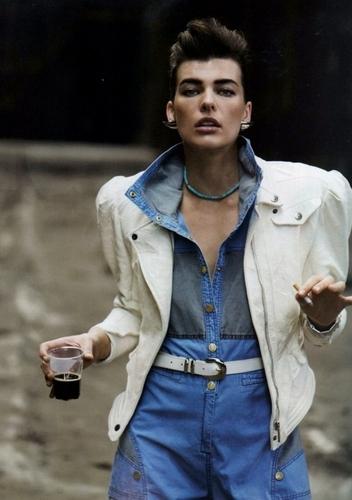 Vogue Paris Photoshoot
