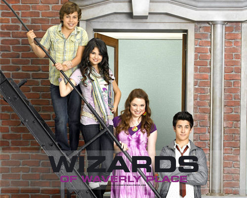 Wizards of Waverly Place wallpaper called Wizards of Waverly Place