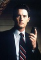 agent dale cooper - twin-peaks photo