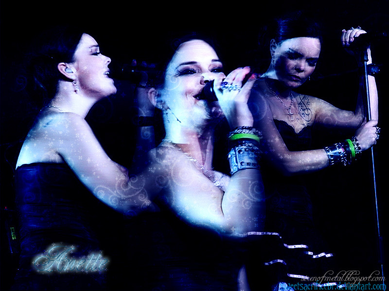 Anette Olzon anette