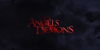 angles and demons