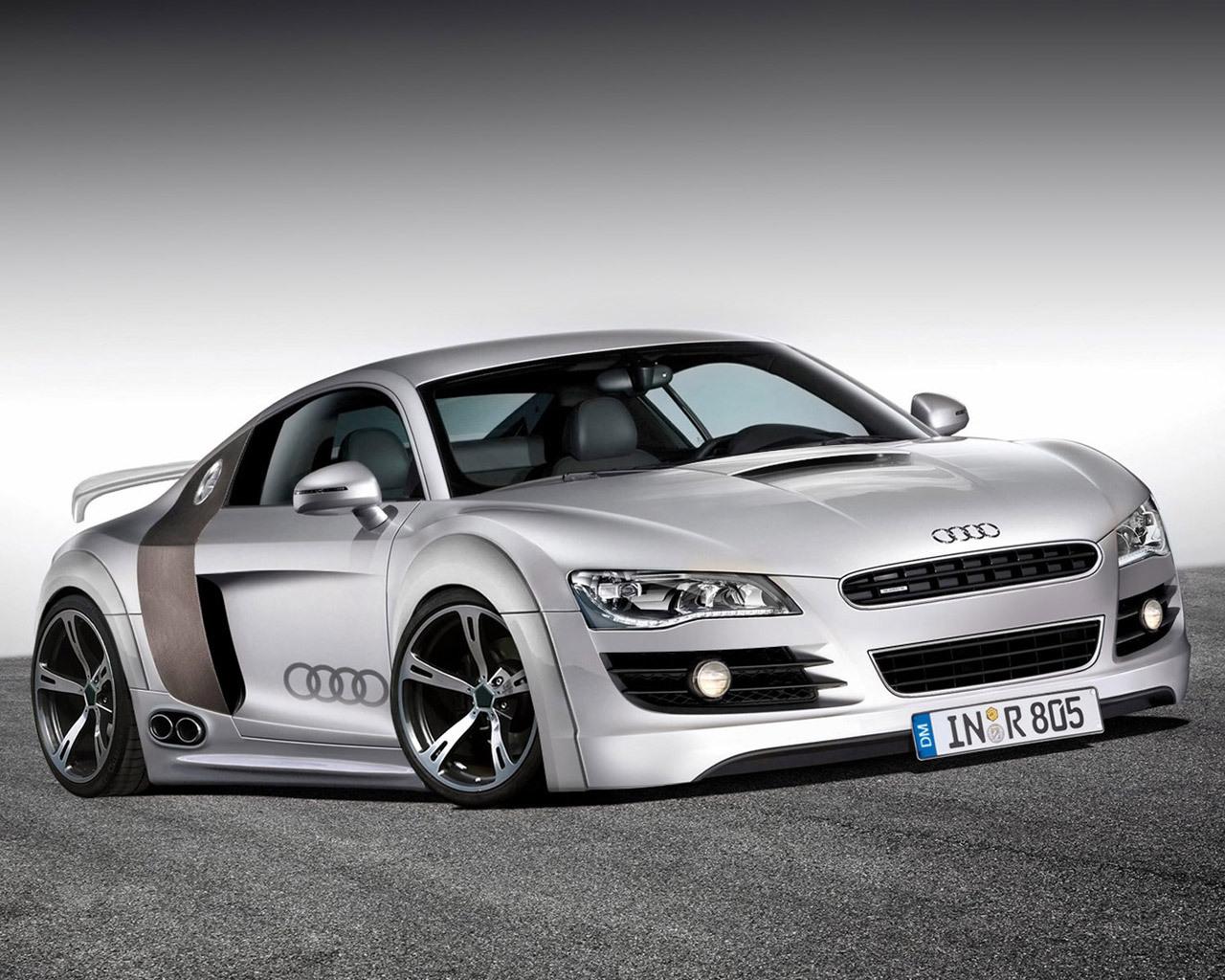 Audi audi cars