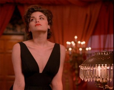 audrey horne - twin-peaks Photo