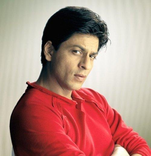 Shahrukh Khan badshah