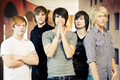 blessthefall - blessthefall photo