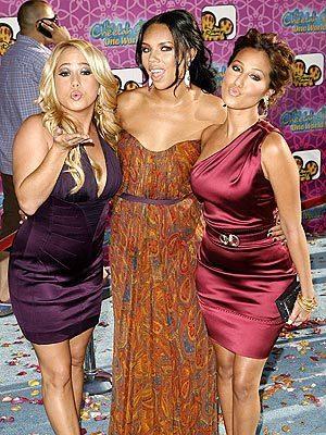 cheetah girls 2 movien permiere