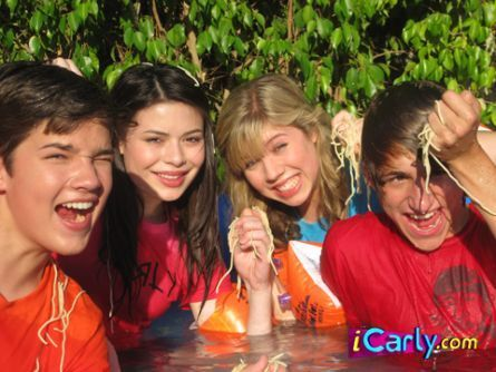 frd on iCarly - fred Photo
