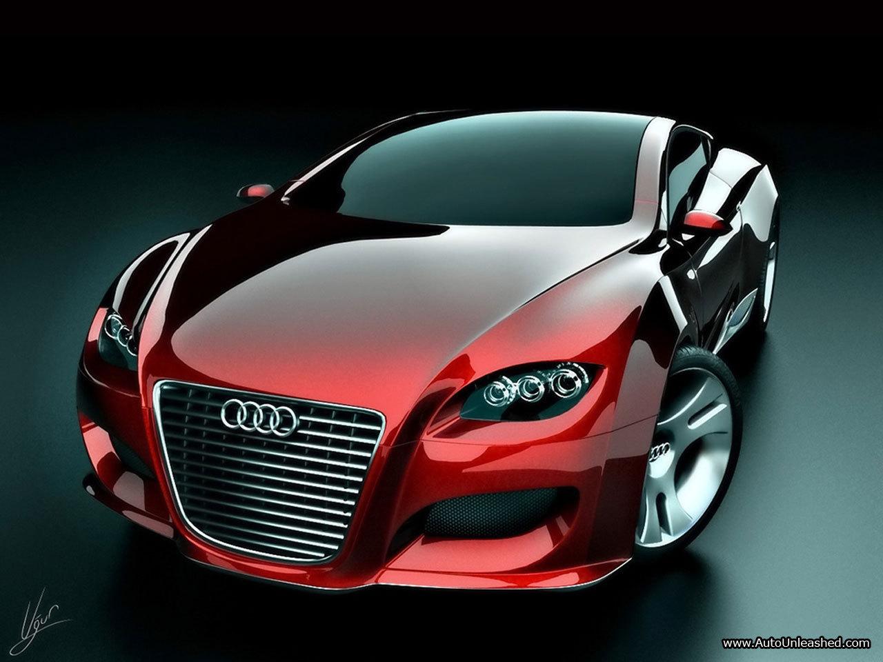 Audi od