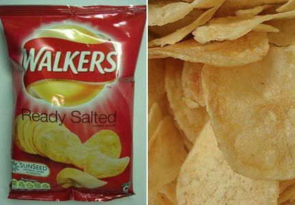ready salted