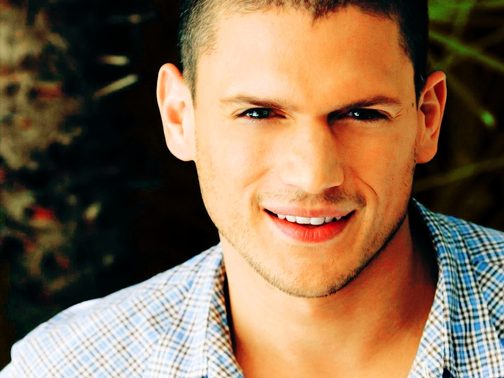 Wentworth Miller - Photos