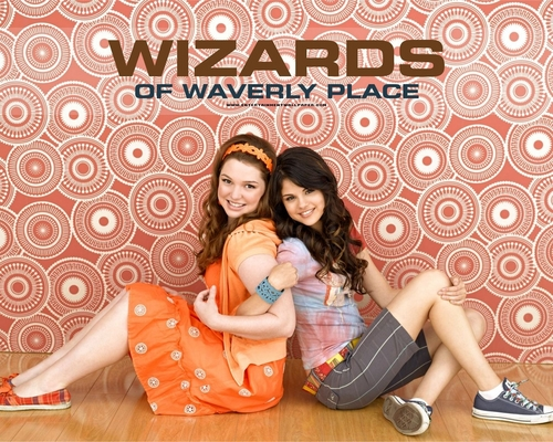 Wizards of Waverly Place wallpaper called wowp