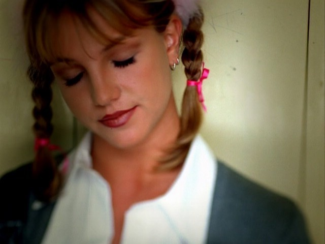 Britney Spears Baby One More Time Music Cd: Michelle Nduku's A2 Music Video Blog : Star Theory