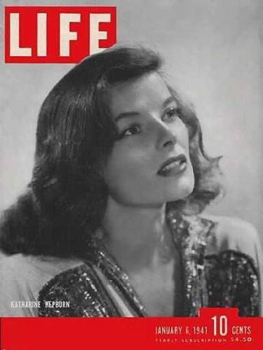 1941 Life Magazine Cover