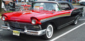 1957 Ford Fairlane - ford photo
