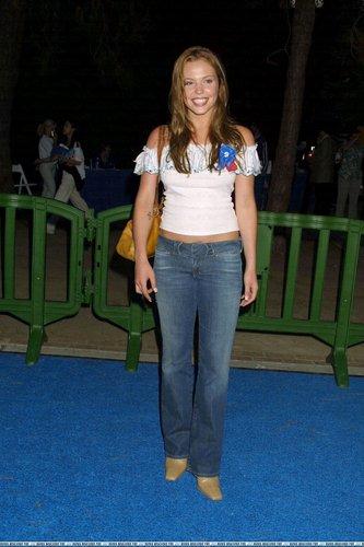 2002 'Swimfan' Premiere