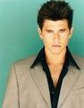 90210 actor Brandon Michael Vayda will play Jared the werewolf