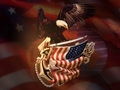 American Pride - military wallpaper
