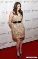 Ashley Greene's Birthday Party at Prive - twilight-series photo