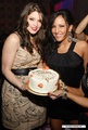 Ashley Greene's Birthday Party at Prive