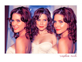 B.Davis - brooke-davis wallpaper
