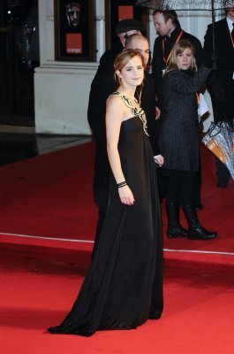 BAFTA Awards 2009