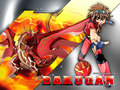 BAKUGAN.......... - bakugan-battle-brawlers wallpaper