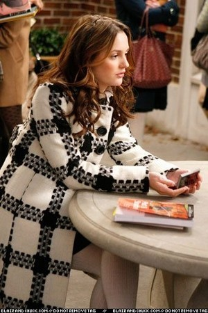 Blair Waldorf Fashion wallpaper called BWF