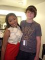 Back Stage - true-jackson-vp photo