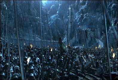 Battle for Helms Deep