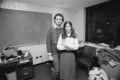 Bill Murray and Gilda Radner in Office