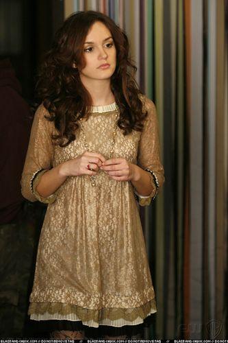 How to Dress Like Blair Waldorf  College Fashion