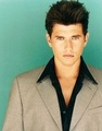 Brandon Michael Vayda will play Jared the werewolf - twilight-series photo