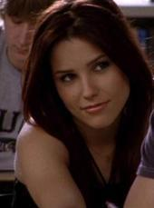 Brooke Davis پیپر وال containing a portrait and attractiveness titled Brooke Davis