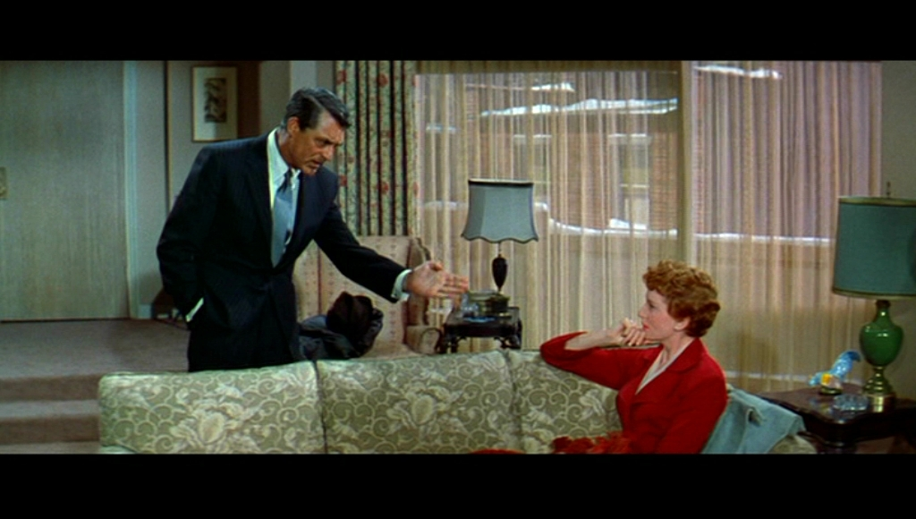 Cary in 'An Affair To Remember' - Cary Grant Image (4318812) - Fanpop