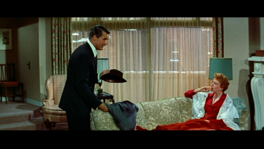 Cary in 'An Affair To Remember'