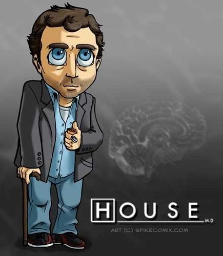 Chibi House