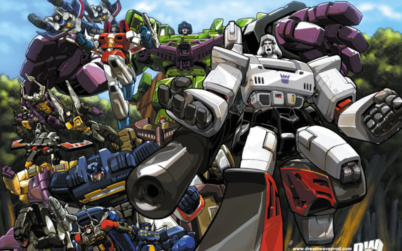 Transformers Images Classic HD Wallpaper And Background Photos